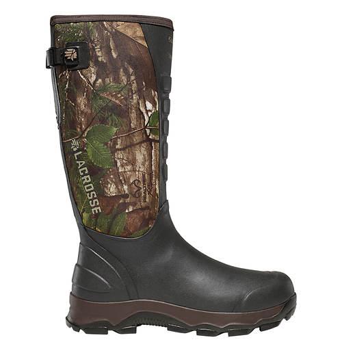 LaCrosse 4xAlpha Snake Boot 16