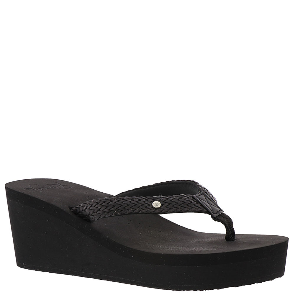 825330ebe3f9 Details about Roxy Mellie II Women s Sandal