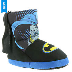 DC Comics Batman Boot Slipper BMF236 (Boys' Toddler)