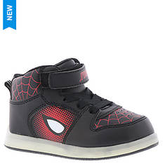 Marvel Spider-Man Hi-Top SPF345 (Boys' Toddler)