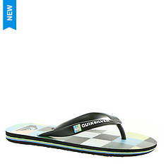 Quiksilver Molokai Resin Check Youth (Boys' Toddler-Youth)