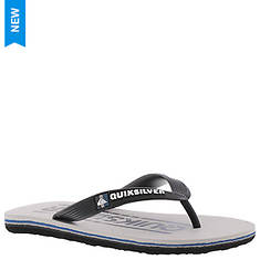 Quiksilver Molokai Wordmark Youth (Boys' Toddler-Youth)