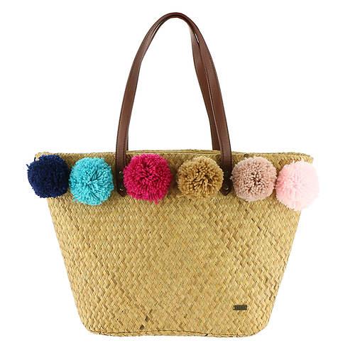 Roxy Pretty Love Tote Bag