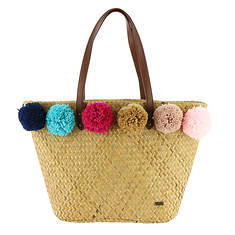 Roxy Pretty Love Tote Bag
