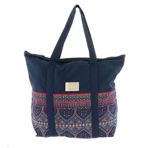 Roxy Folk Singer Beach Bag