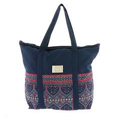Roxy Folk Singer Beach Bag