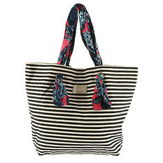 Roxy Act Together Beach Bag