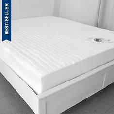 SensorPEDIC® Heated Mattress Pad