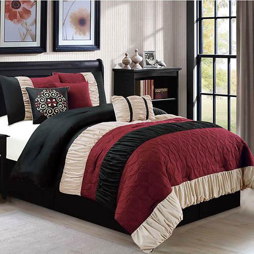 Canterbury 7-Pc. Comforter Set
