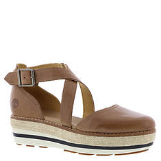 Timberland Emerson Point Closed Toe Sandal (Women's)