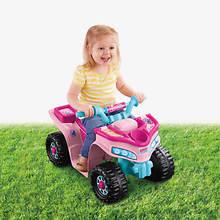 Power Wheels® Barbie Lil' Quad Ride-On™