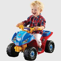 Power Wheels® PAW Patrol Lil' Quad Ride-On™
