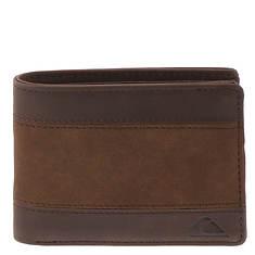 Quiksilver Men's Supply Slim II Wallet