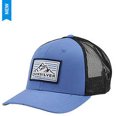 Quiksilver Men's Bilge Hopper Hat