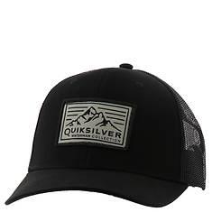 Quiksilver Men's Bilge Hopper Hat