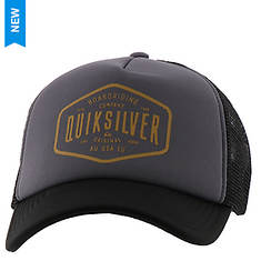 Quiksilver Men's Freebreeze Hat