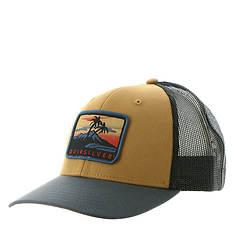 Quiksilver Men's Blocked Out Hat