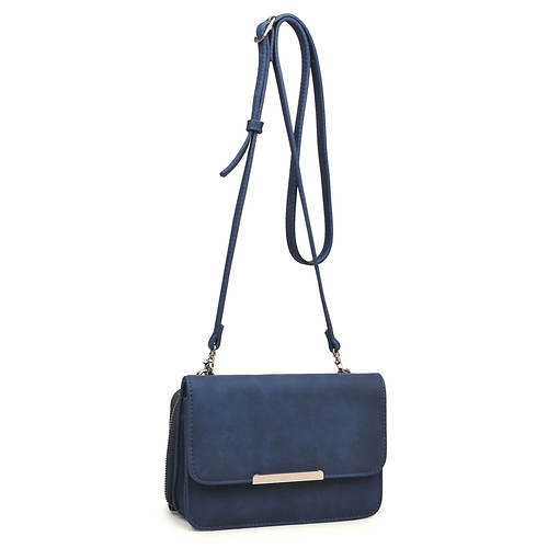 Urban Expressions Breaker Crossbody