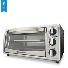 Toastmaster 6-Slice Toaster Oven
