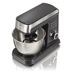 Hamilton Beach 6-Speed Stand Mixer
