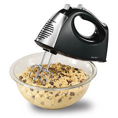 Hamilton Beach 6-Speed Hand Mixer with QuickBurst