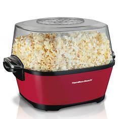 Hamilton Beach Hot-Oil Popcorn Popper