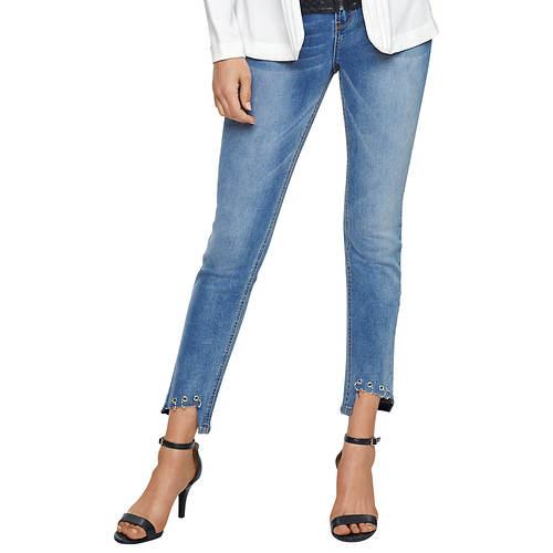 Star-Studded Jean
