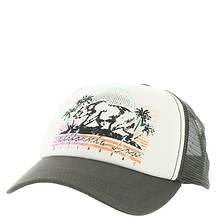 Billabong Women's Retro Bear Hat