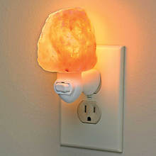 Himalayan Salt Night Light