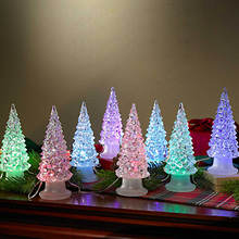 8-Pc. Musical Lighted Tree Set
