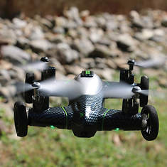 Xtreme Fly and Drive Quadcopter Drone