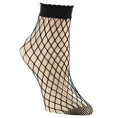 Steve Madden Women's SM37497A 1-Pack Fishnet Anklet