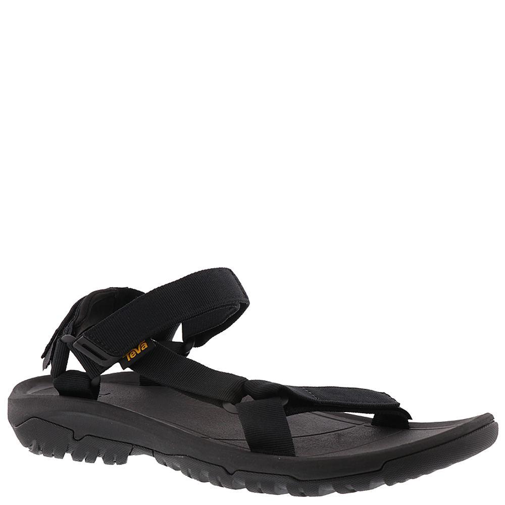 fd93a80a4bf3 Teva 1019234 BLK Hurricane Xlt2 Black Men s Sandals 13 US
