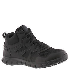 Reebok Work Sublite Cushion Tactical Mid (Men's)