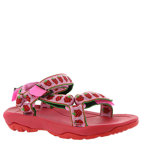 Teva Hurricane XLT 2 Toddler (Girls' Infant-Toddler)