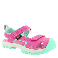 Teva Hurricane Toe Pro (Girls' Toddler-Youth)