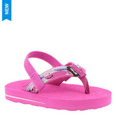 Teva Mush II Toddler (Girls' Infant-Toddler)
