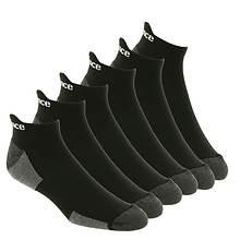 New Balance 6-Pack N831-6 Tab No Show Socks
