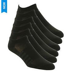 New Balance 6-Pack N032 No Show Socks