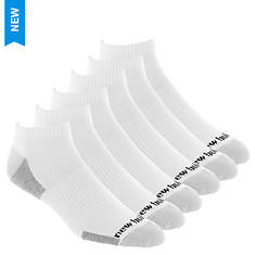 New Balance 6-Pack N835-6 Low Cut Socks