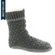 BEARPAW Women's Slipper Socks