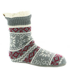 BEARPAW Women's Slipper Socks