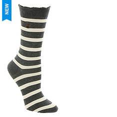 BEARPAW Women's Cotton Crew Socks