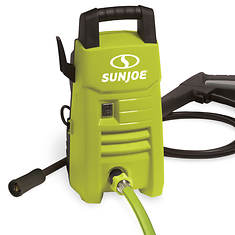 Sun Joe 1305 PSI Electric Pressure Washer