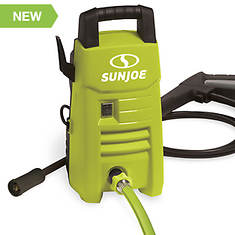Sun Joe 1305 PSI Electric Pressure Washer