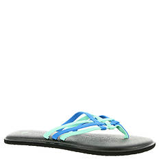 Sanuk Yoga Salty (Women's)