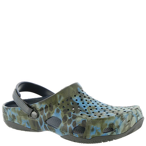 Crocs™ Swiftwater Kryptek Neptune Dock Clog (Men's)