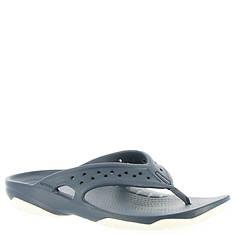 Crocs™ Swiftwater Deck Flip (Men's)