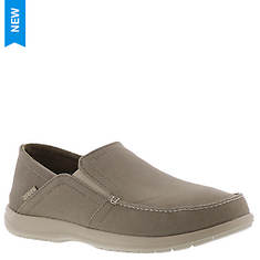 Crocs™ Santa Cruz Convertible Slip On (Men's)