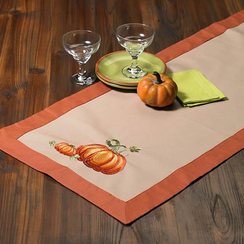 Harvest Table Runner